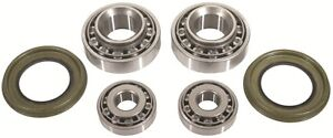 1947 49 Chevy Gmc Truck Tapered Roller Bearing Conversion Upgrade Kit