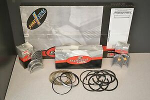 1984 1990 Chrysler Dodge 2 2 Turbo Rebuild Remain Kit
