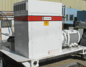 Nice 200hp 1000cfm Gardner Denver Air Compressor