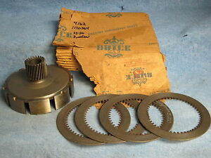 1955 1956 Buick Nos Transmission Low Range Reaction Gear
