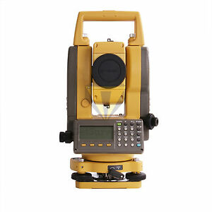 Topcon Surveying Equipment Gts 102n Total Station 2 Accuracy Brand New