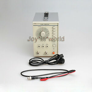 Radio High Frequency Rf Signal Generator 100 Khz 150 Mhz New