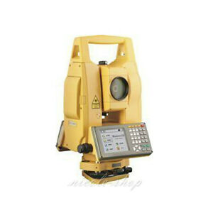 South Surveying Equipment Nts 962r 2 Win ce Reflectorless Total Station B new
