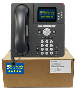 Avaya 9640 Ip Voip Phone Telephone 700383920
