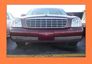 Cadillac Deville Lower Chrome Grille Kit 200 2005