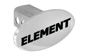 Honda Element Officially Licensed Trailer Tow Hitch Cover Plug