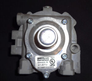Lpg Regulator Replaces Beam T60 T 60 T 60 No Vacuum Great Value Fast Ship