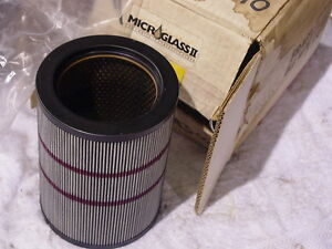 Parker Microglass Ii Hydraulic Filter 929099