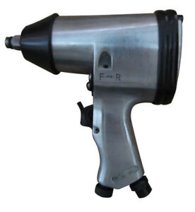 1 2 Drive Air Impact Wrench Pneumatic Impact Wrench