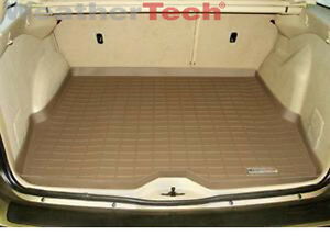 Weathertech Cargo Liner Trunk Mat For Ford Focus Zxw Wagon 2000 2007 Tan