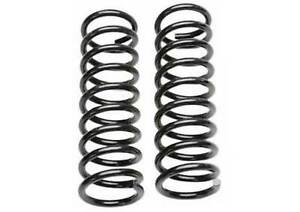 Fits Front 2 5 Coil Lift Kit For Jeep Grand Cherokee Wj 99 04