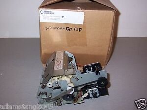 Gilbarco Marconi Veeer Root N22914 g1rf Printer Assembly Core