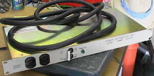 Remote Switched Power Distribution Panel Mpd 100 002