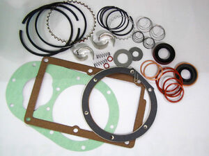 Kellogg American 352 Rebuild Tune Up Kit Tuk352ake