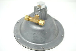 Champion Air Compressor Part zre10100a Governor Cover Fits Models R10 And R15