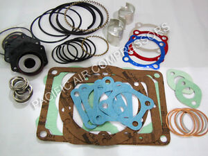 Quincy 320 1 Air Compressor Rebuild Tune Up Kit For Two Stage Compressors Parts