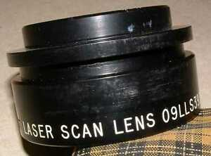 Laboratory Optical Lenses
