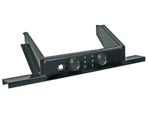 Buyers Products 1809050 Bumper hitch flat Bed Dump