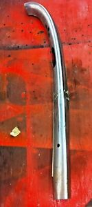 1955 1956 1957 Chevy Convertible Top Bow Belt Moulding Trim