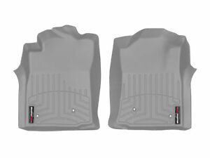Weathertech Floorliner For Toyota Tacoma Auto Transmission 2008 2011 Grey