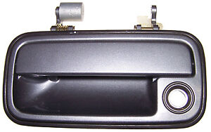 Mazda 626 Mx6 Mx 6 Left Front Outside Door Handle Choose Color 1988 To 1991
