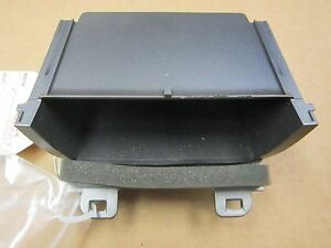 2005 Carrera S Rwd Porsche 911 05 Coupe 997 Center Console Bin Trim Tray 50 714