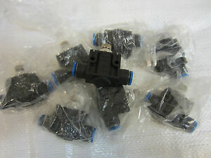 8 Nitta Moore Esu8 Fittings