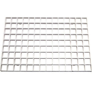 Plastic Replacement Grid For 24 Drip Tray Draft Beer Tray Prevent Splashing