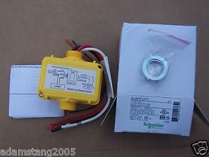 New Schneider Electric Slspp1277 Power Pack 120 277v 15 20a