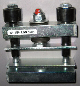 Clamp For Scr thyristor diode 4 5kn Clamping Force Iconopower 30115480 New