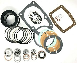 Champion Valve Set Rebuild Kit Fits R 10c R 15a Compressor Parts Z 102 Z 764