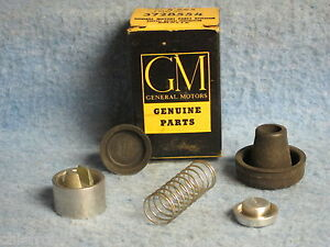 1956 57 58 59 60 62 64 65 66 68 70 72 Chevrolet Truck Med Duty Nos Wheel Cyl Kit