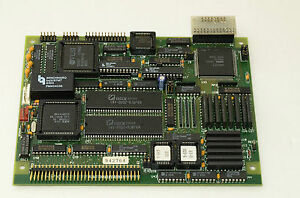 Emerald Computer Inc Fpxt Sbc Single Board Computer P n Ip101b10589a