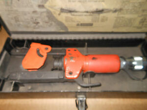 Thomas And Betts Hydraulic Cable Cutter 367 Used