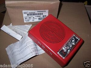 Fire Alarm Speaker Information On Purchasing New And