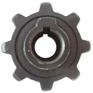 H133143 Combine Sprocket Clean Grain Lower John Deere