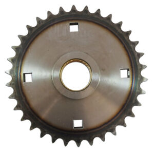 Ah116232 Combin Feeder House Sprocket Upper Slip Clutch John Deere