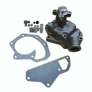 Re19944 Water Pump John Deere 1020 1520 1530 2020 2030 2040 2240 2240