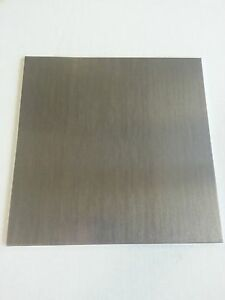 250 1 4 Mill Finish Aluminum Sheet Plate 6061 12 X 24
