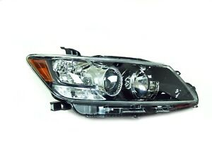 For 2011 2012 Scion Tc Passenger Side Headlight Head Light Lamp Rh