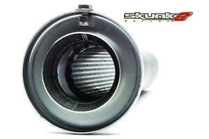 Skunk2 Megapower Exhaust Muffler Silencer