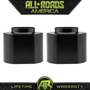 3 Spring Spacers Front Lift Kit For 1993 1998 Jeep Grand Cherokee Zj 4x2 4x4