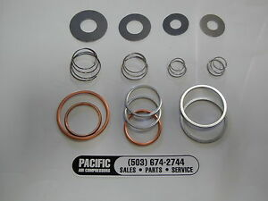 Champion Ren 10 Head Overhaul Kit Hokren10ch Air Compressor Parts