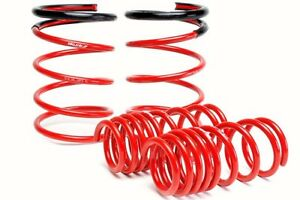 Skunk2 Lowering Springs 05 06 Acura Rsx Dc5 Base type s
