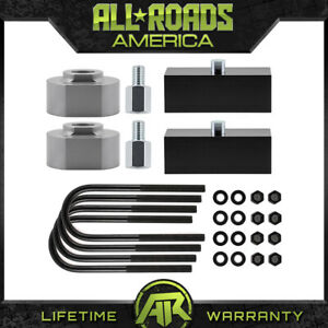 2 Front 2 Rear Full Lift Kit For 1991 1994 Ford Explorer 4x4 Leveling Spacers