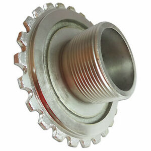 87678413 Combine Sheaves Variable Pulley International Case Ih