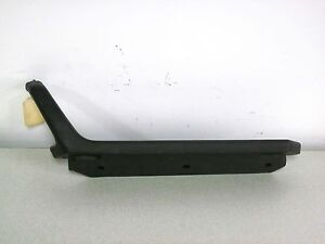 Nice Original Genuine Porsche 924 924s 944 Passengers Door Pull Handle
