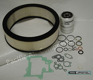 Compair Hydrovane Km73 Replacement Maintenance Kit