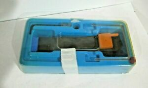 Iscar Stfor 16 3 Indexable Turning Grooving Cut Off Self Grip Tool Holder New