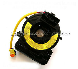 Clock Spring Assy For 2012 2013 2014 Kia Picanto Morning heated Steering